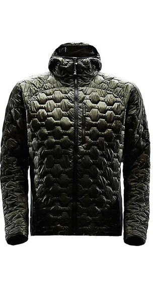 The North Face M's Summit Series L4 Jacket Rosing Green